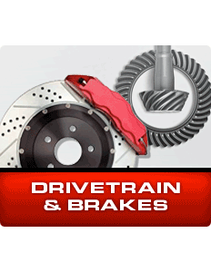 Toyota Drive Train & Brakes Instructions