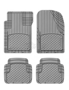 86-95 Suzuki Samurai Weathertech Cut-To-Fit Floor Mats (11AVMS)