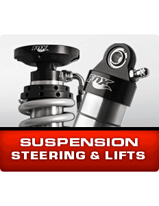 Toyota Suspension, Steering & Lifts Instructions