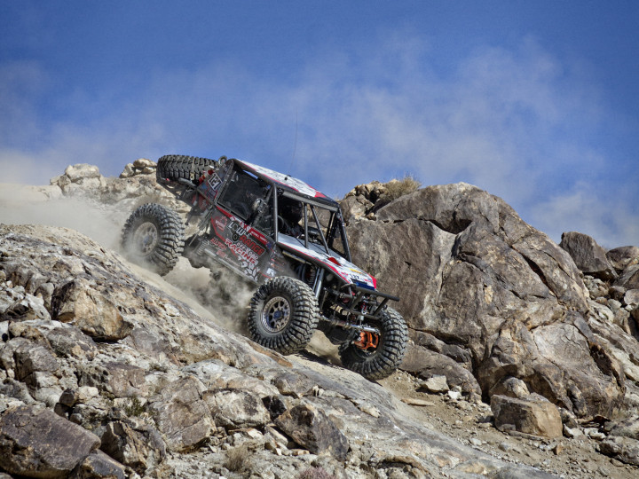 Thorpe Motor Sports at KOH 2015