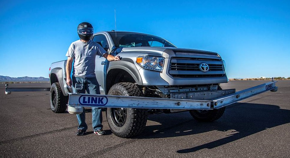 Tundra 4X4 Long Travel Kit by Pro Comp | Low Range Off Road Blog