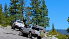 Somewhere Between Bake Island and Loon Lake on the Rubicon Trail