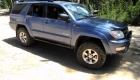 Shane Coles' 2005 Toyota 4Runner Before Recent Upgrades