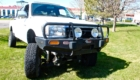 Camden Jensen's 2002 Toyota Tacoma with ARB Bumper