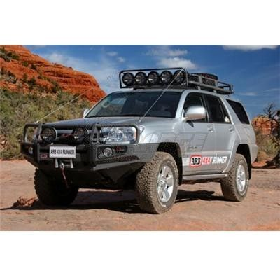 2003-2009 4th Gen Toyota 4runner