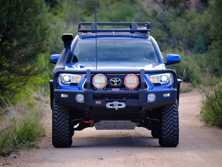 ARB 4×4 2016-Present Toyota Tacoma Accessories